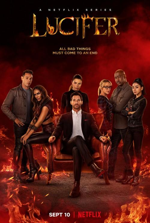 Lucifer Season 6 All Episodes WEB-DL Dual Audio Hindi & English 480p 720p Esubs | Netflix Webseries
