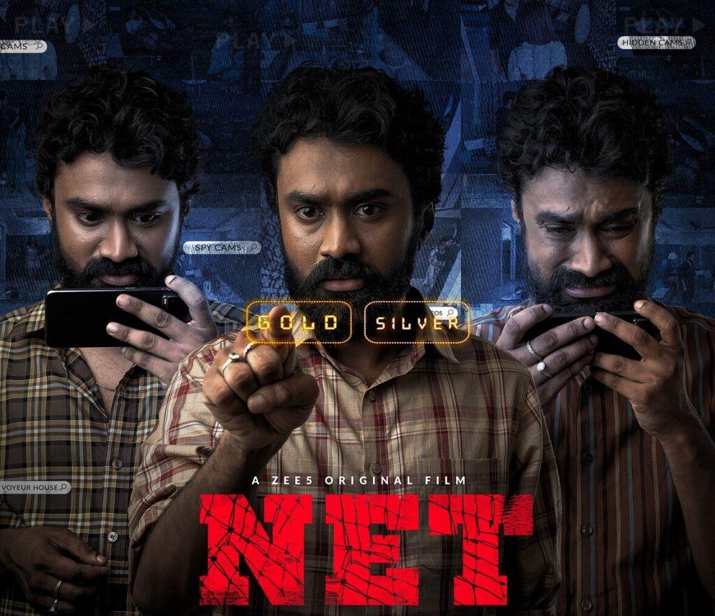 Net 2021 Telugu 480p ZEE5 HDRip 333MB Download