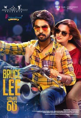 Bruce Lee (2021) Hindi Dubbed HQ 720p HDRip x264 AAC 1.1GB Download