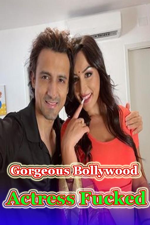 18+ Gorgeous Bollywood Actress Fucked (2021) NiksIndian Hindi Short Film 720p HDRip 450MB Download