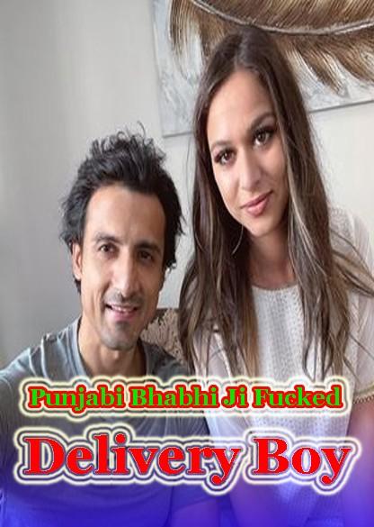 18+ Punjabi Bhabhi Ji Fucked By Delivery Boy (2021) NiksIndian Hindi Short Film 720p HDRip 400MB Download