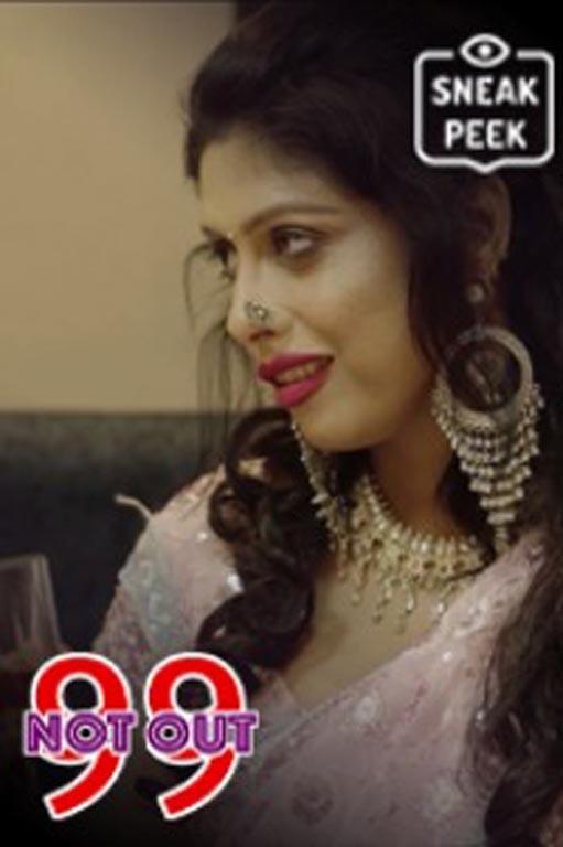 18+ 99 Not Out 2021 Purplex Hindi Hot Short Film 720p HDRip 150MB Download