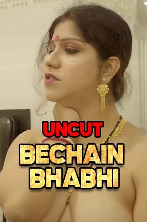 18+ Bechain Bhabhi Part 1 (2021) Nuefliks UNCUT Hindi Hot Short Film 720p HDRip 200MB Download