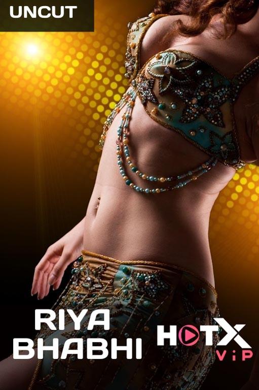 18+ Riya Bhabhi 2021 Hot X UNCUT Hindi Hot Short Film 720p HDRip 150MB Download