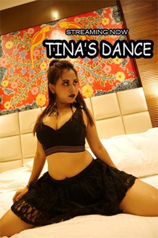 18+ Tina's Dance 2021 UncutAdda Hindi Hot Short Film 720p HDRip 200MB Download