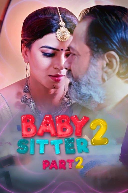 18+ Baby Sitter 2 ( Part 2 ) 2021 Kooku Hindi Hot Web Series 720p HDRip 200MB Download