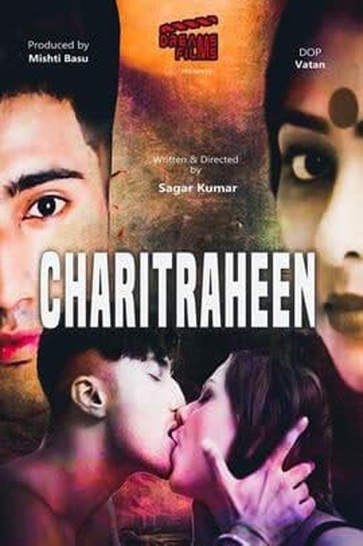 18+ Charitraheen S01 Ep2 2021 DreamsFilms Hindi Hot Web Series 720p HDRip 150MB Download
