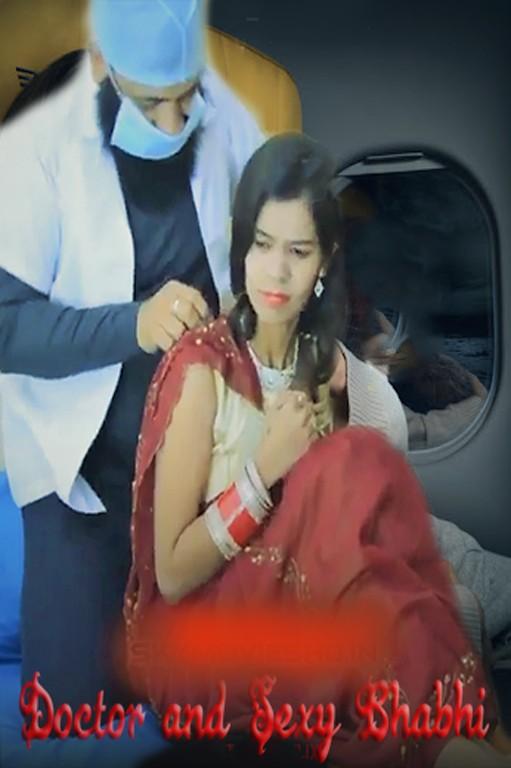 18+ Doctor and Sexy Bhabhi 2021 Hindi Hot Short Film 720p HDRip 150MB Download