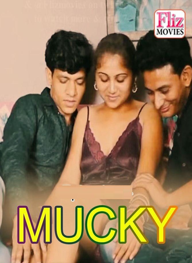 18+ Mucky (2021) Hindi S01E25 Hot Web Series 720p HDRip 450MB Download
