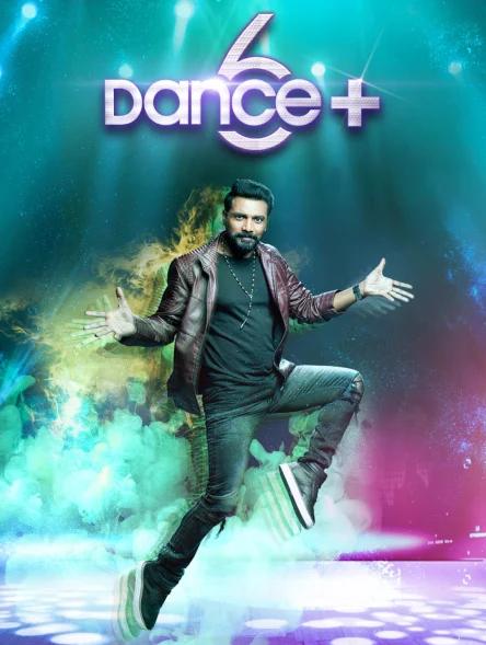 Dance Plus (14th October 2021) (Semi-Finale) S06E24 Hindi 720p DSNP HDRip 400MB Download