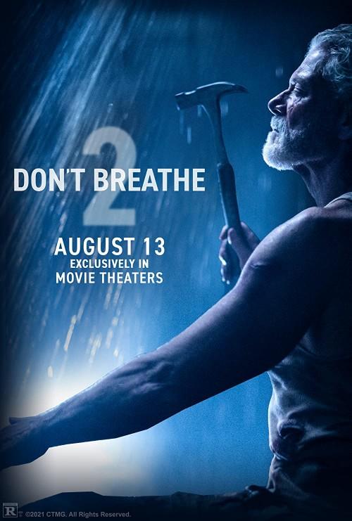 Don't Breathe 2 (2021) Hindi HQ Fan Dubbed 480p 720p 1080p WEB-DL Full Movie