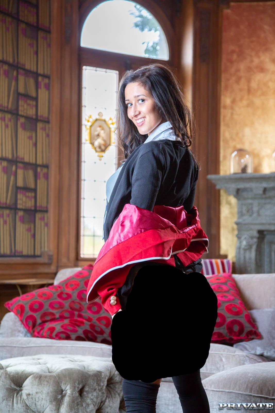 18+ School Girl Dantasises With Teacher (2021) English 720p HDRip 300MB Download