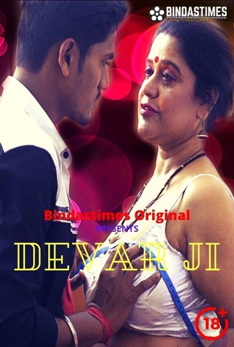 18+ Devar Ji 2021 BindasTimes Hindi Short Film 720p HDRip 180MB x264 AAC