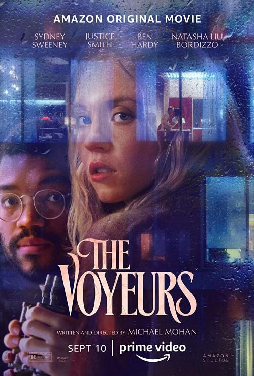[18+] The Voyeurs (2021) WEB-DL English 480p 720p With Esub Full movie