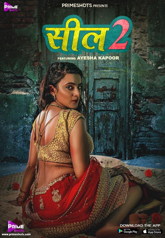 18+ Seal 2 2021 S01E01 PrimeShots Hindi Web Series 720p HDRip 140MB x264 AAC