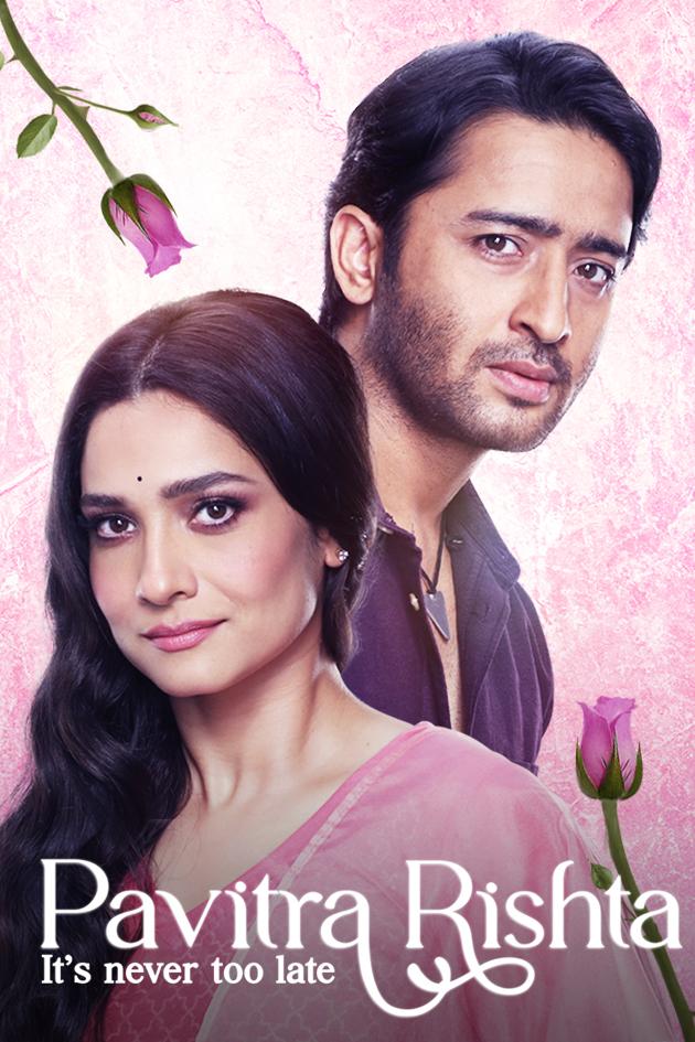 Pavitra Rishta Its Never Too Late 2021 S01 Hindi ZEE5 Original Complete Web Series 720p | 480p HDRip 1.2GB Download