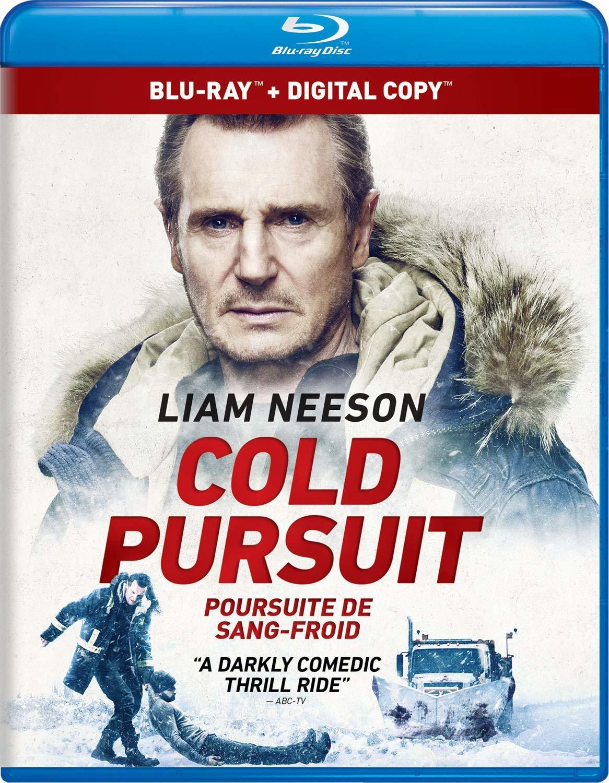 Cold Pursuit 2019 Hindi ORG Dual Audio 480p BluRay ESub 420MB Download