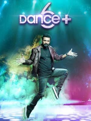 Dance Plus 2021 S06 Epesode 04 Hindi Video 720p HDRip Download