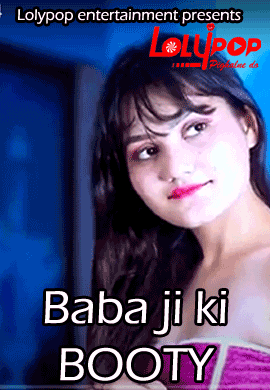 18+ Baba Ji Ki Booty 2021 Hindi Lolypop Originals Short Film 720p HDRip 270MB x264 AAC