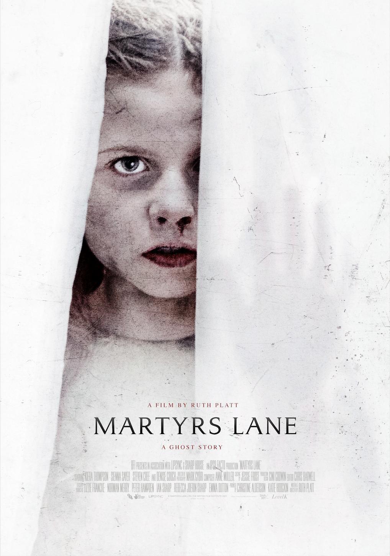 Martyrs Lane 2021 English 300MB HDRip 480p ESubs Download