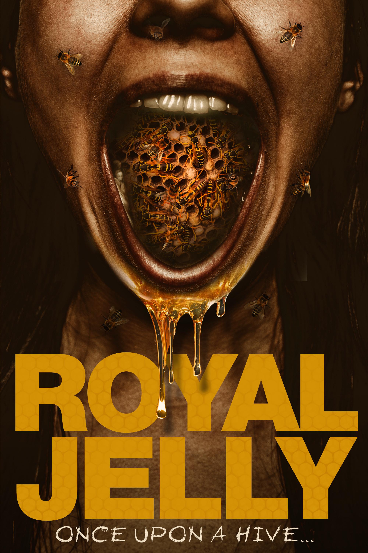 Royal Jelly 2021 English 300MB AMZN HDRip 480p ESubs Download
