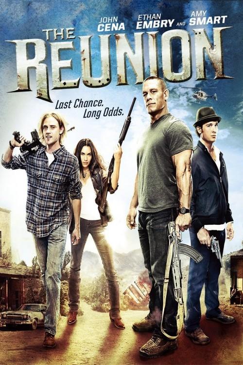 The Reunion (2011) BluRay Dual Audio Hindi ORG2.0 & English 480p 720p Full movie