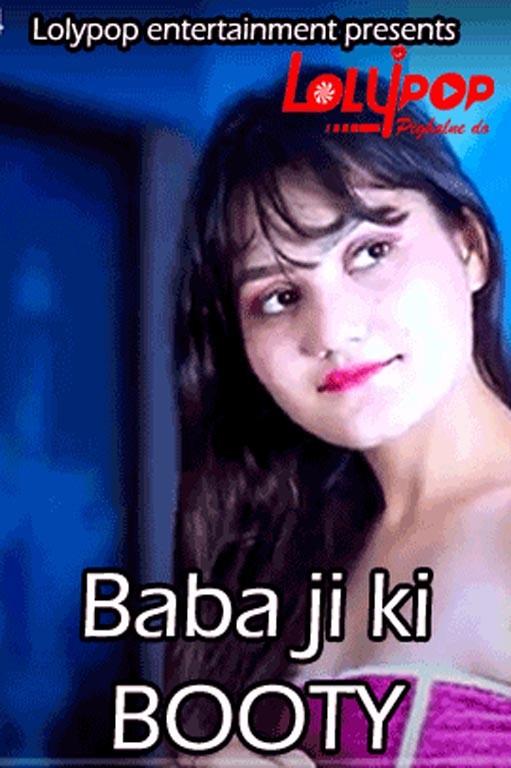 18+ Baba Ji Ki Booty (2021) Hindi Lolypop Hot Short Film 720p HDRip 250MB Download