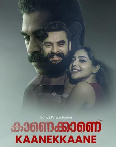 Kaanekkaane (2021) Malayalam WEB-DL x264 400MB Download