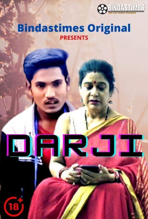 Darji 2021 Hindi BindasTimes Short Film 720p HDRip 211MB Download