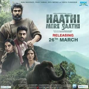 Haathi Mere Saathi 2021 Hindi Full Movie 720p HDRip 1.4GB ESub