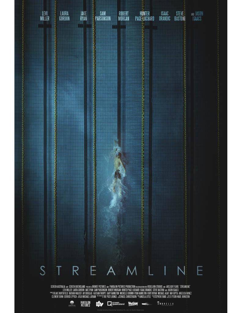 Streamline 2021 English 480p HDRip ESub 250MB Download
