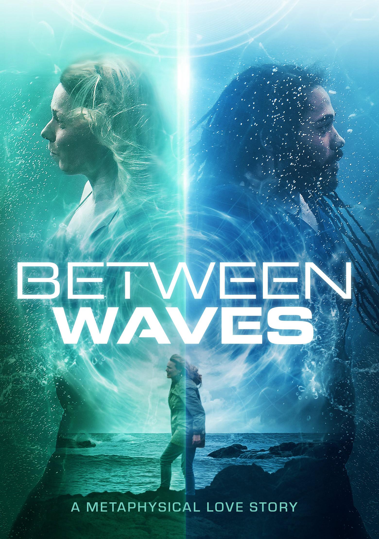 Between Waves 2021 English 480p HDRip 300MB Download