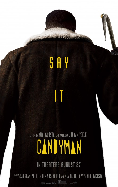 Candyman (2021) WEB-DL English DD5.1 480p 720p 1080p Esub Full Movie