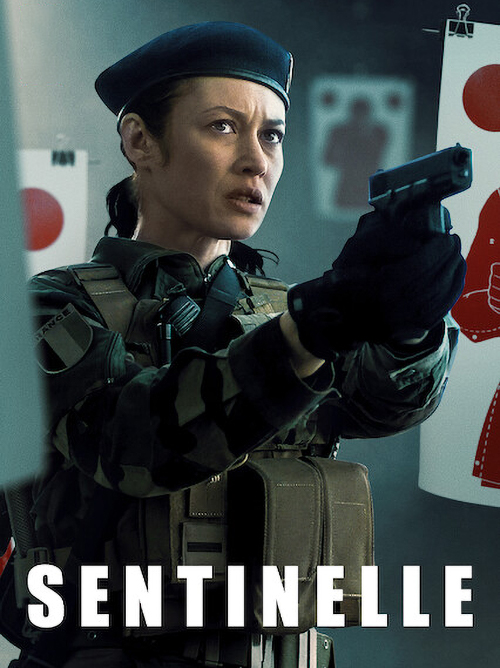 Sentinelle 2021 Hindi Dubbed (Unofficial) 480p HDRip 250MB Download