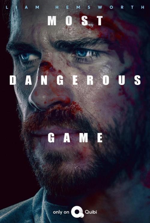 Most Dangerous Game (2020) Hindi Dubbed ORG Dual Audio 480p 720p Esub Full Movie