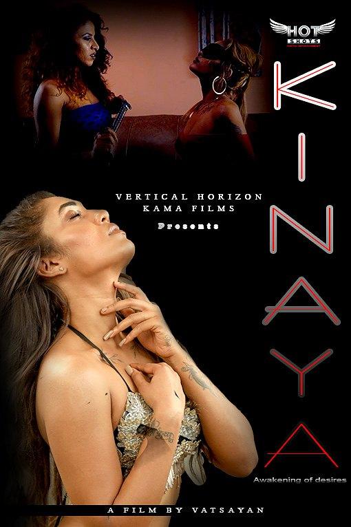 18+ Kinaya (2021) Hindi HotShots Digital Short Film 720p HDRip 200MB Download