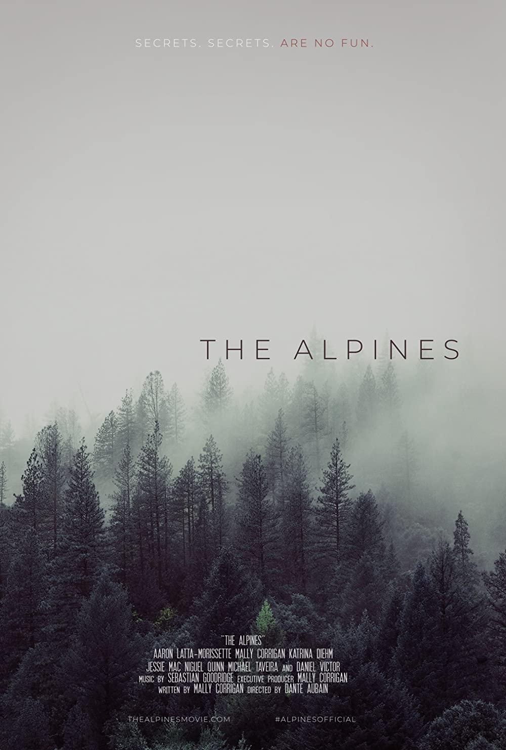 The Alpines 2021 English 480p HDRip 300MB Download