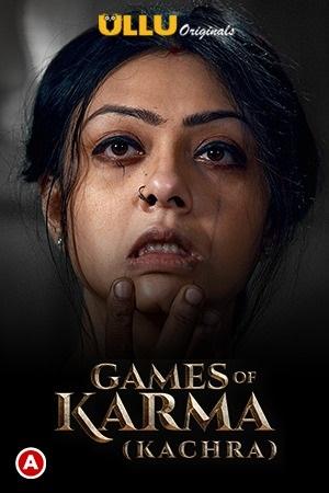 18+ Games Of Karma (Kachra) 2021 Hindi Short Film Originals 720p HDRip 200MB Download