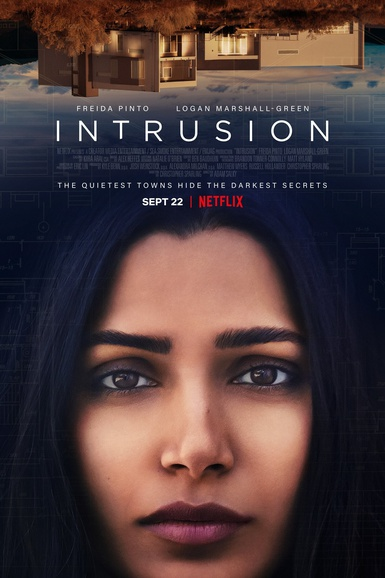 Intrusion (2021) Hindi ORG Dual Audio HDRip 300MB Download
