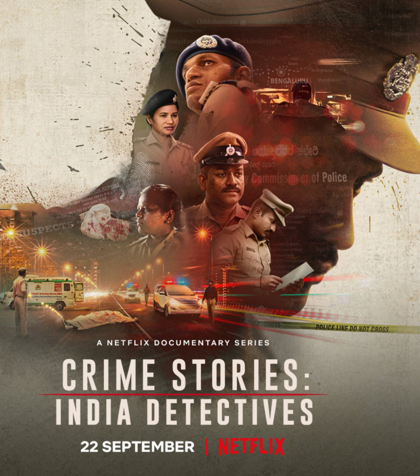 Crime Stories India Detectives S1 (2021) Hindi Completed Web Series HDRip 500MB Download