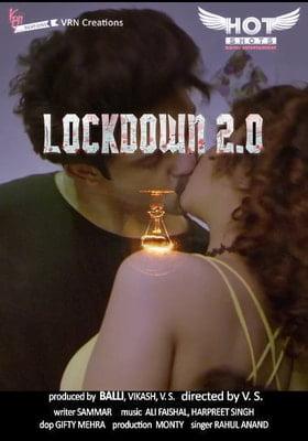 18+ Lockdown 2.0 (2021) Hindi HotShots Digital Short Film 720p HDRip 140MB Download