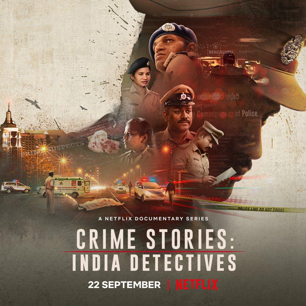 Crime Stories India Detectives 2021 S01 Hindi Complete NF Original Web Series 720p HDRip 1.23GB Download