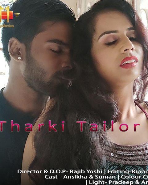 18+ Tharki Tailor (2021) LoveMovies Hindi Short Film 720p HDRip 200MB Download
