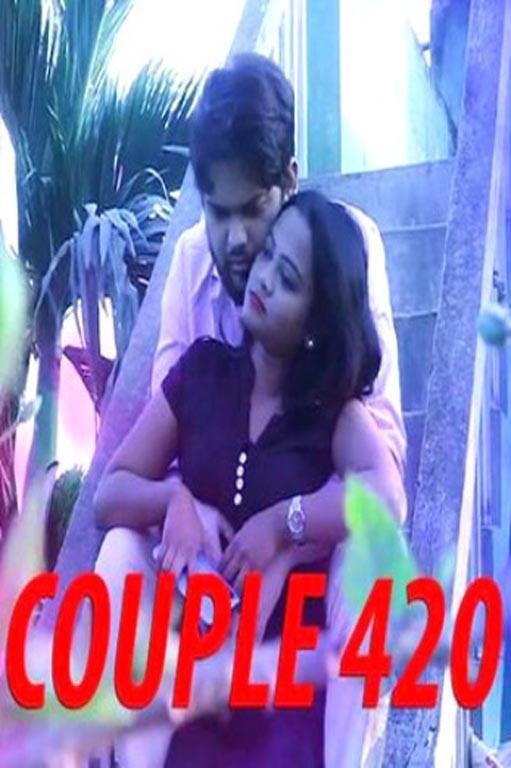 18+ Couple 420 (2021) NightShow Bengali Hot Short Film 720p HDRip 150MB Download