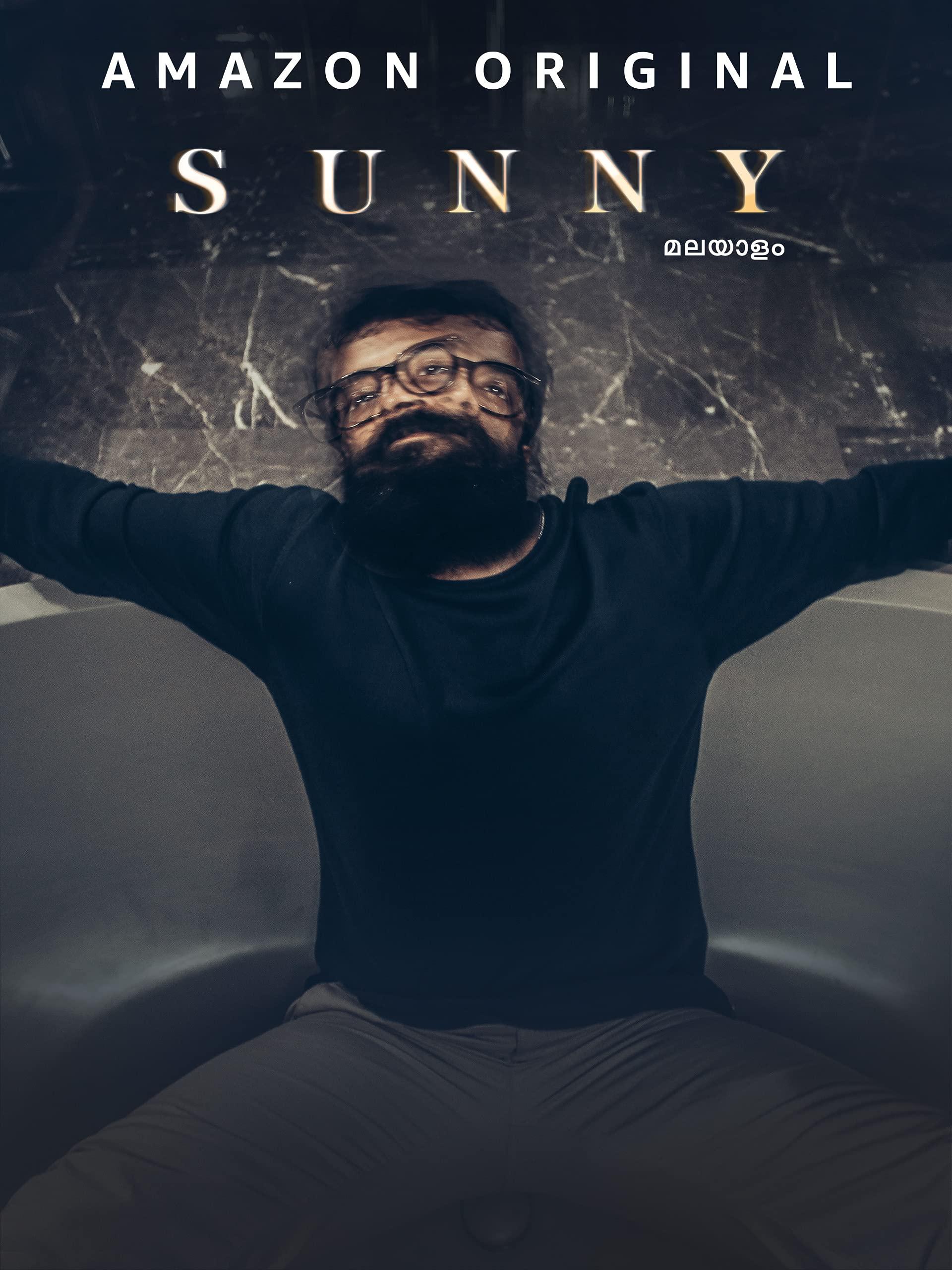 Sunny (2021) Malayalam WEB-DL x264 300MB Download