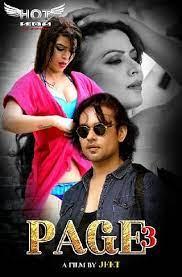 18+ Page 3 (2021) Hindi HotShots Digital Short Film 720p HDRip 150MB Download