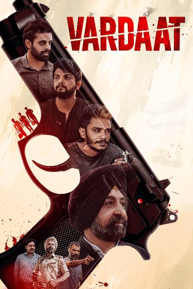 Vardaat (2021) S01 Punjabi Complete Web Series 480p HDRip 800MB Download