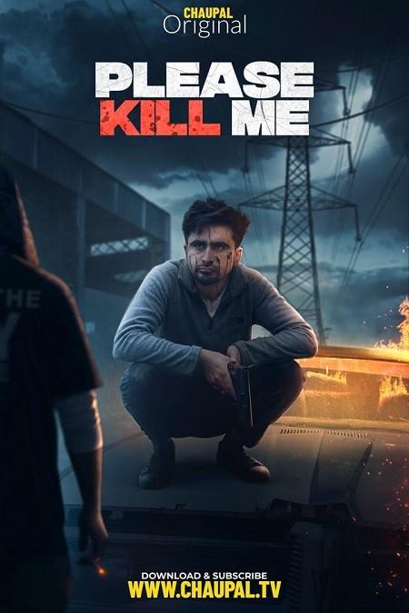 Please Kill Me (2021) Punjabi 720p HDRip Download