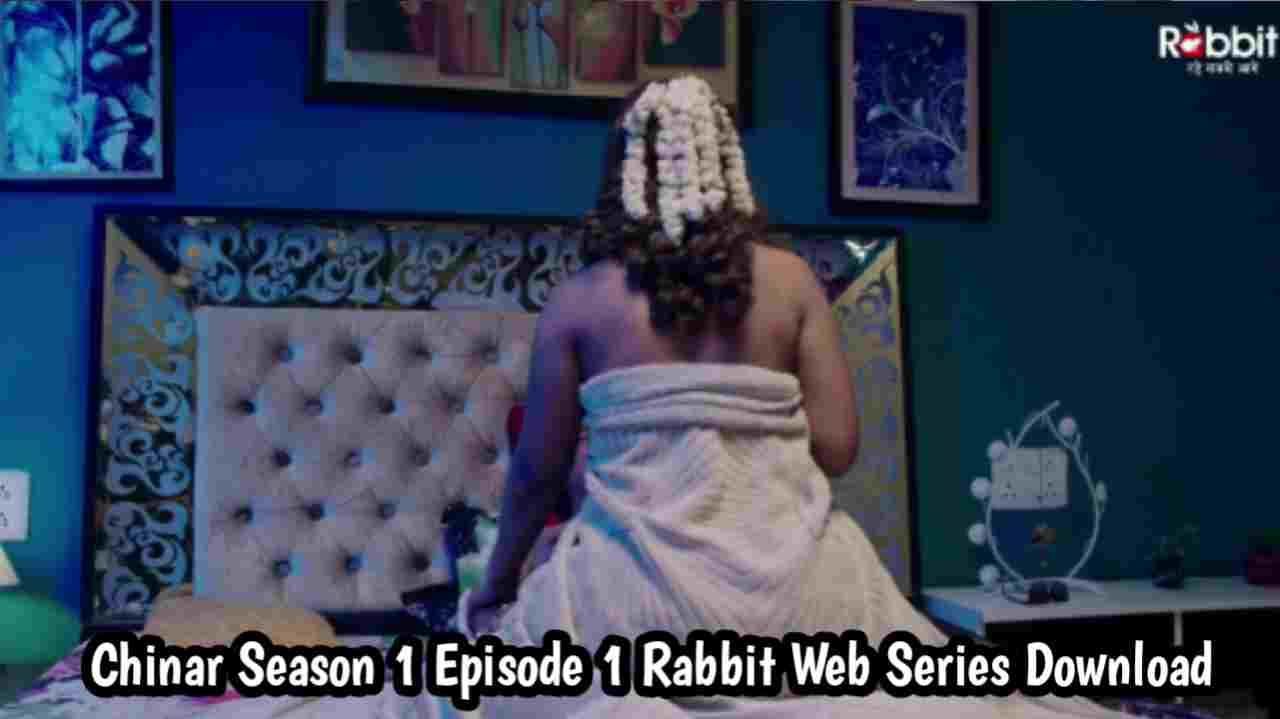 Chinar Episode 1 Rabbit Web series download
