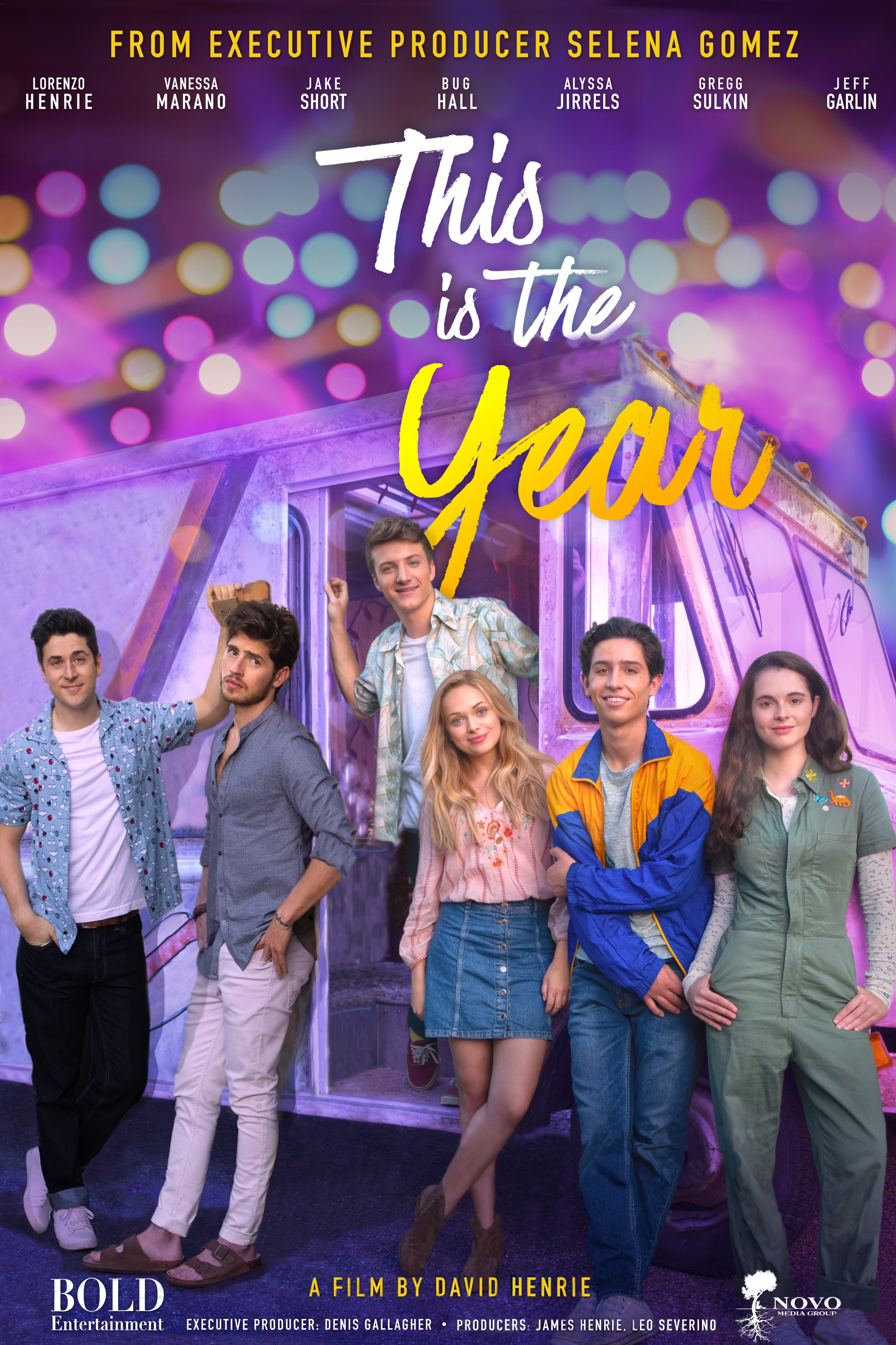 This Is the Year 2021 English 480p HDRip 300MB Download